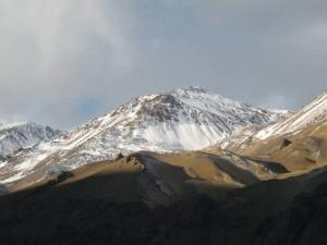 Reserva Nacional Río Los Cipreses